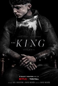 The King 2019 - film