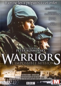 Warriors 1999 - film