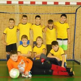 Fotbalový turnaj v Žabčicích