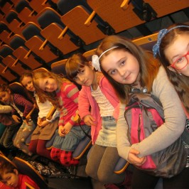 Divadlo Radost