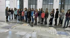 Exkurze do Fait Gallery