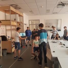 Exkureze FAB Lab