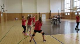 Volejbal dívky
