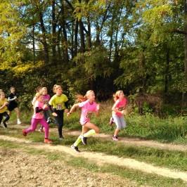 Přespolní běžci opět vítězní