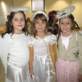 Andělská párty