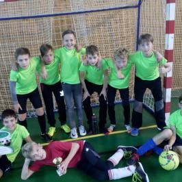 Fotbalový turnaj Žabčice
