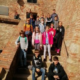 Exkurze na Špilberk